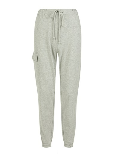 Penti Grey Pocket Cuff Pantolon Renkli